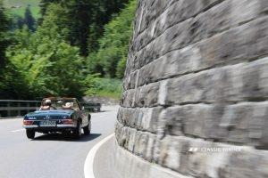 Passione Caracciola Mercedes Pagode 10
