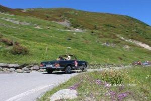 Passione Caracciola Mercedes Pagode 11