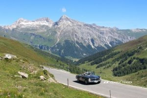 Passione Caracciola Mercedes Pagode 12
