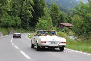 Passione Caracciola Mercedes Pagode 13
