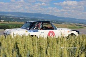 Passione Caracciola Mercedes Pagode 3