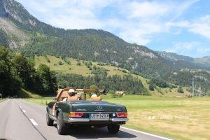 Passione Caracciola Mercedes Pagode 9