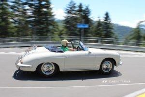 Passione Caracciola Porsche 356 2