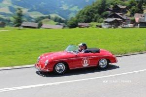 Passione Caracciola Porsche 356