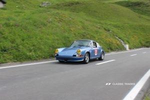 Passione Caracciola Porsche 911 2