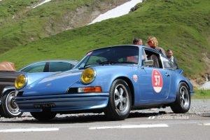 Passione Caracciola Porsche 911 3