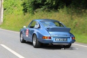 Passione Caracciola Porsche 911