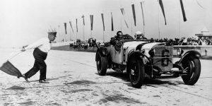 Vor 90 Jahren: Dreifachsieg auf dem Nürburgring mit dem Mercedes-Benz SS