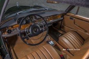 Mercedes-Benz 300 SEL 6.3 (W109) Kaufberatung 9