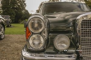 Mercedes-Benz 300 SEL 6.3 (W109) Kaufberatung 10