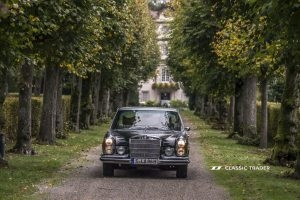 Mercedes-Benz 300 SEL 6.3 (W109) Kaufberatung 12
