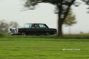 Mercedes-Benz 300 SEL 6.3 (W109) Kaufberatung 14