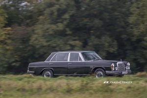 Mercedes-Benz 300 SEL 6.3 (W109) Kaufberatung 15