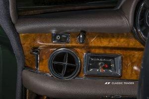 Mercedes-Benz 300 SEL 6.3 (W109) Kaufberatung 16