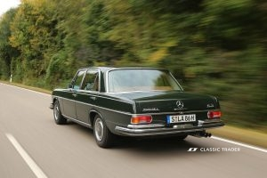 Mercedes-Benz 300 SEL 6.3 (W109) Kaufberatung 17