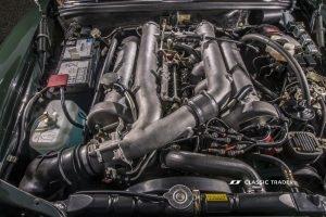 Mercedes-Benz 300 SEL 6.3 (W109) Kaufberatung 19