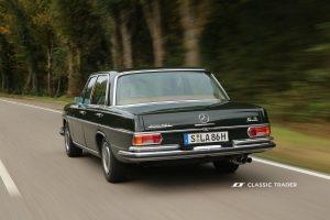 Mercedes-Benz 300 SEL 6.3 (W109) Kaufberatung 18
