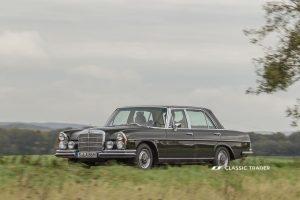 Mercedes-Benz 300 SEL 6.3 (W109) Kaufberatung 2