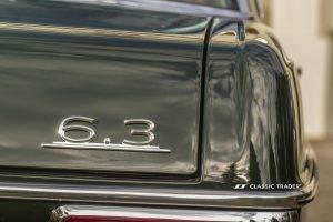Mercedes-Benz 300 SEL 6.3 (W109) Kaufberatung 4