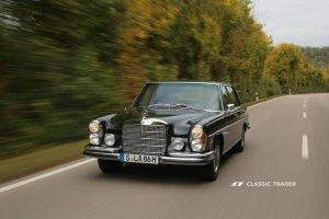 Mercedes-Benz 300 SEL 6.3 (W109) Kaufberatung 5