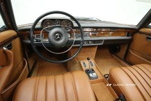 Mercedes-Benz 300 SEL 6.3 (W109) Kaufberatung 7