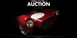 Milano Auction 2018 – Das Highlight des Saisonfinales