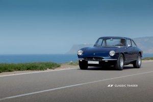 Pininfarina Ferrari 330 GTC 3
