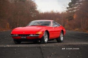 Pininfarina Ferrari 365 GTB 4 Daytona 1