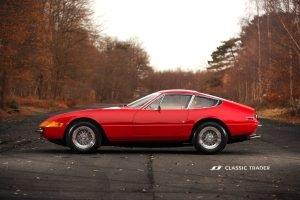 Pininfarina Ferrari 365 GTB 4 Daytona 3