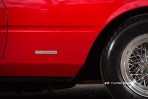 Pininfarina Ferrari 365 GTB 4 Daytona 5