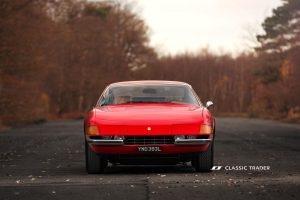 Pininfarina Ferrari 365 GTB 4 Daytona 7