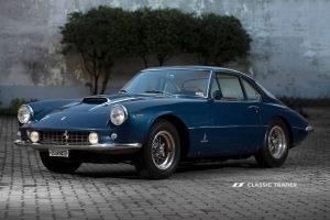 Pininfarina Ferrari 400 Superamerica 1
