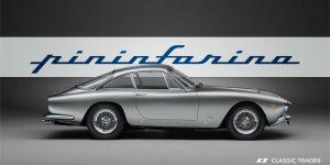 Pininfarina – Die Definition italienischer Eleganz