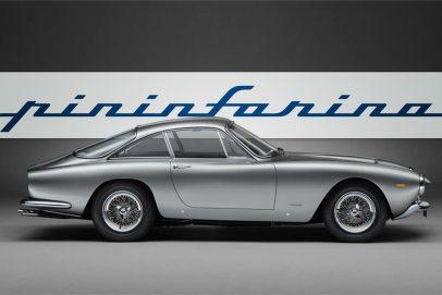 Pininfarina Ferrari Titel 2