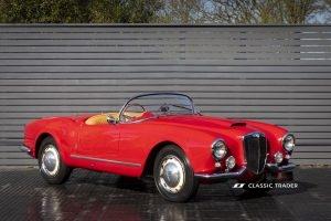 Pininfarina Lancia Aurelia 1
