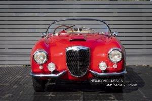 Pininfarina Lancia Aurelia 2