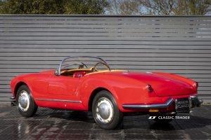 Pininfarina Lancia Aurelia 6