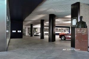 Pininfarina Museum 1
