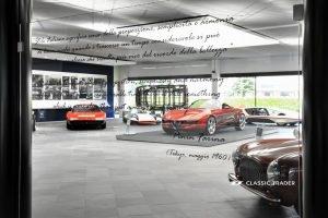 Pininfarina Museum 2