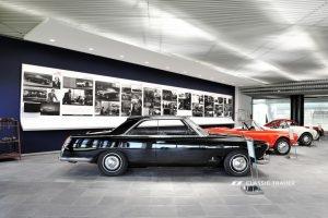 Pininfarina Museum 5