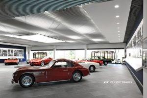 Pininfarina Museum 6
