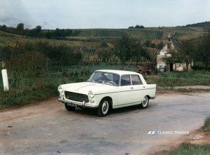 Pininfarina Peugeot 404 1