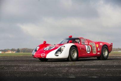 Alfa Romeo Tipo 33 2 Daytona 1