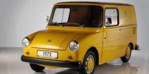 Die unbekannten Volkswagen – SP 2, Puma, Iltis und Fridolin
