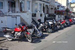 Isle of Man Classic TT 2018 (1)