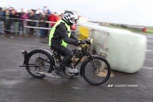 Isle of Man Classic TT 2018 (11)