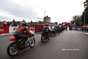Isle of Man Classic TT 2018 (16)
