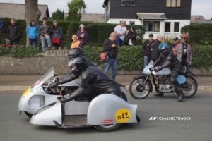 Isle of Man Classic TT 2018 3