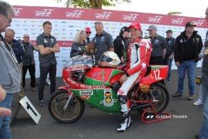 Isle of Man Classic TT 2018 (9)