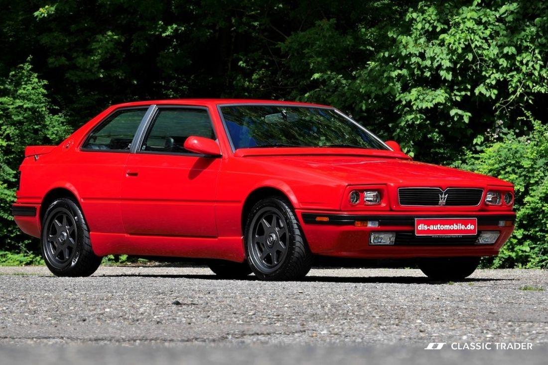 Maserati Racing 1